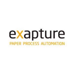 exapture logo