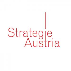 strategieaustria logo